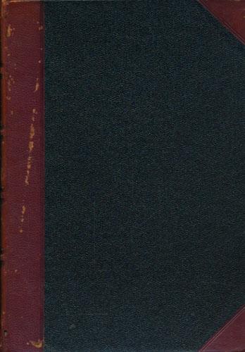 NORSKE DIGTERE.  En Anthologi med Biografier og Portrætter af norske Digtere fra Petter Dass til vore Dage. Med Bistand af Henrik Jæger udgivet af Nordahl Rolfsen.