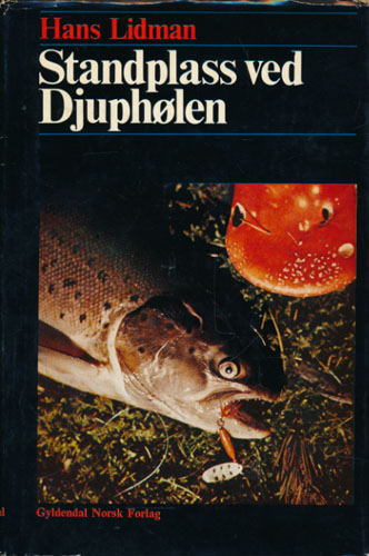Standplass ved Djuphølen. Oversatt av Ragnar Frislid.