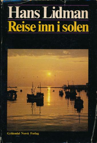 Reise inn i solen. Oversatt av Ragnar Frislid.