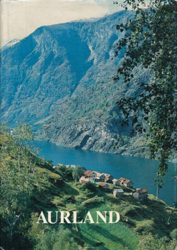 Aurland bygdebok fra 1835-1985.