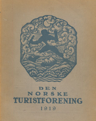 DEN NORSKE TURISTFORENINGS AARBOG FOR