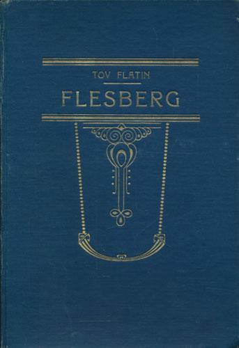Flesberg. Frå dei eldste tidir til no.