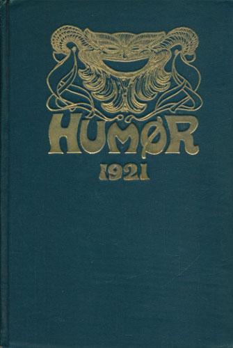 HUMØR 1921.