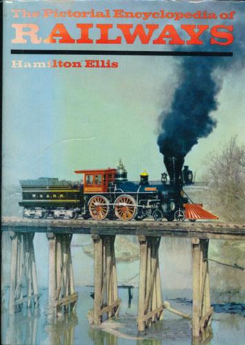 The Pictorial Encyclopedia of Railways.
