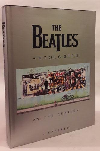 (BEATLES) The Beatles . Antologien.