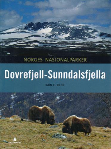 Dovrefjell- Sunndalsfjella.