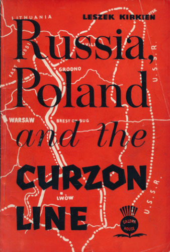 Russia, Poland and the Curzon Line.
