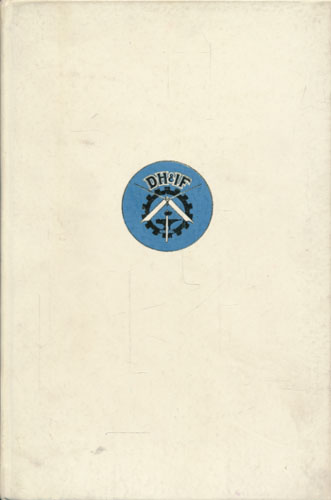 Drammens Håndverk- og Industriforening 1864 -1964.
