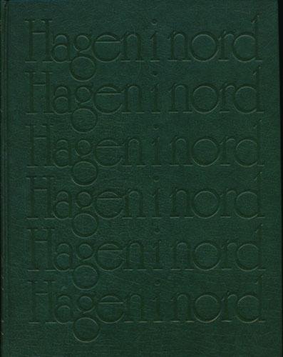 Hagen i nord. Redaktør: Oddlaug Brunvoll.