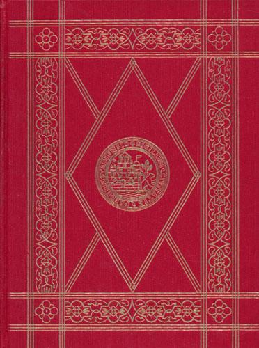 Fredrikstad bys historie. I. Kjøpstad og festningsby 1567-1767.
