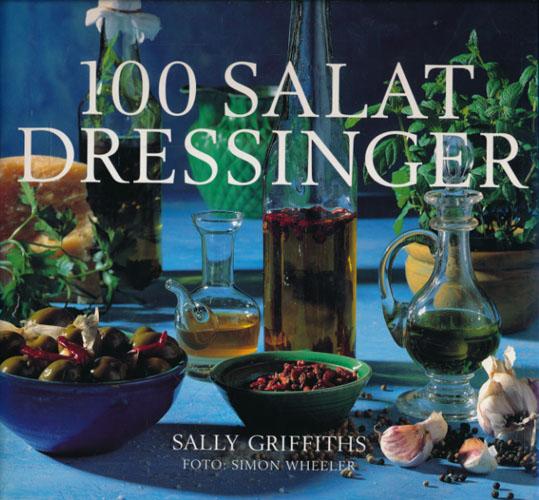 100 salatdressinger.