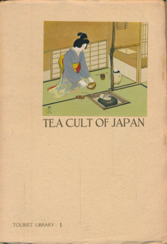 Tea Cult of Japan. An aesthetic Pastime.