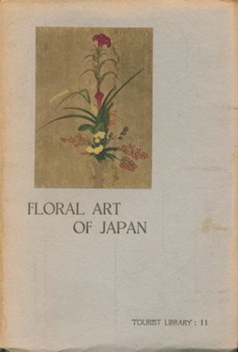 Floral Art of Japan.