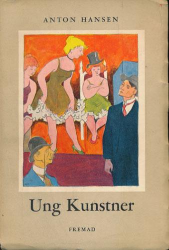 Ung Kunstner.