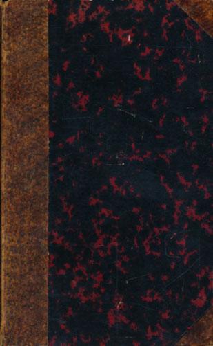 (PAVELS, CLAUS) Claus Pavels's Biografi og Dagbøger, udgivne i Uddrag af Claus Pavels Riis.